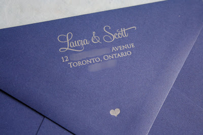 Laura & Scott are Getting Married!