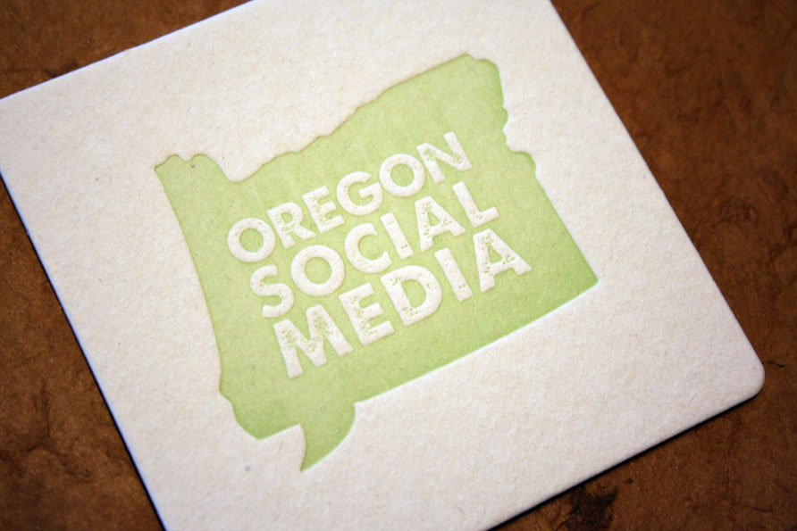 Custom business cards oregon social media twin ravens press if youre an oregon small business or non profit looking to launch your marketing into the 21st century contact oregon social media reheart Choice Image