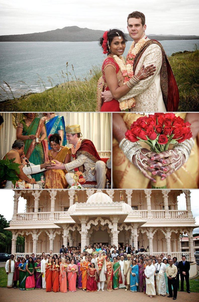Weddings | Karthi & Colin
