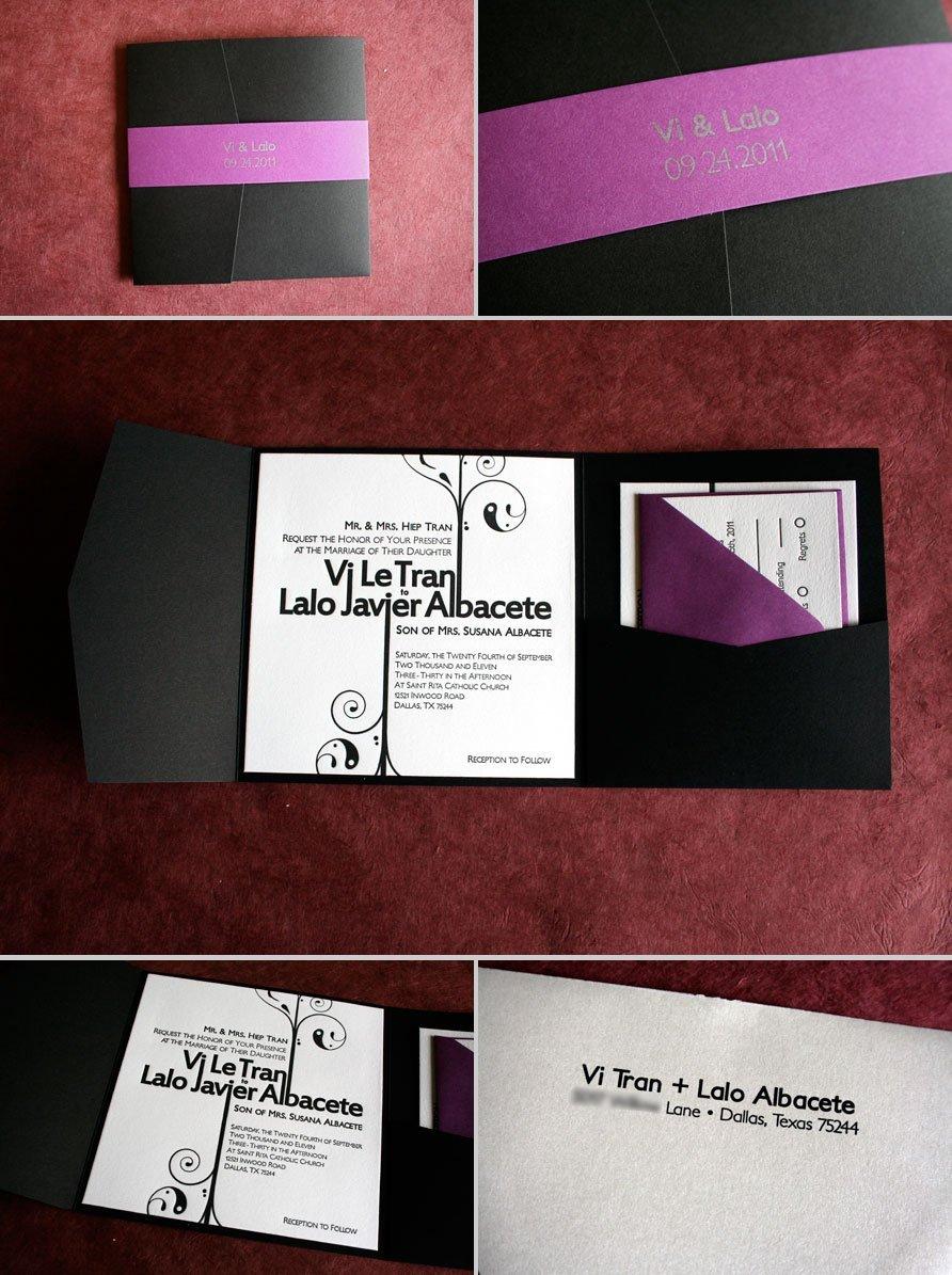 Weddings | Vi & Lalo - Twin Ravens Press