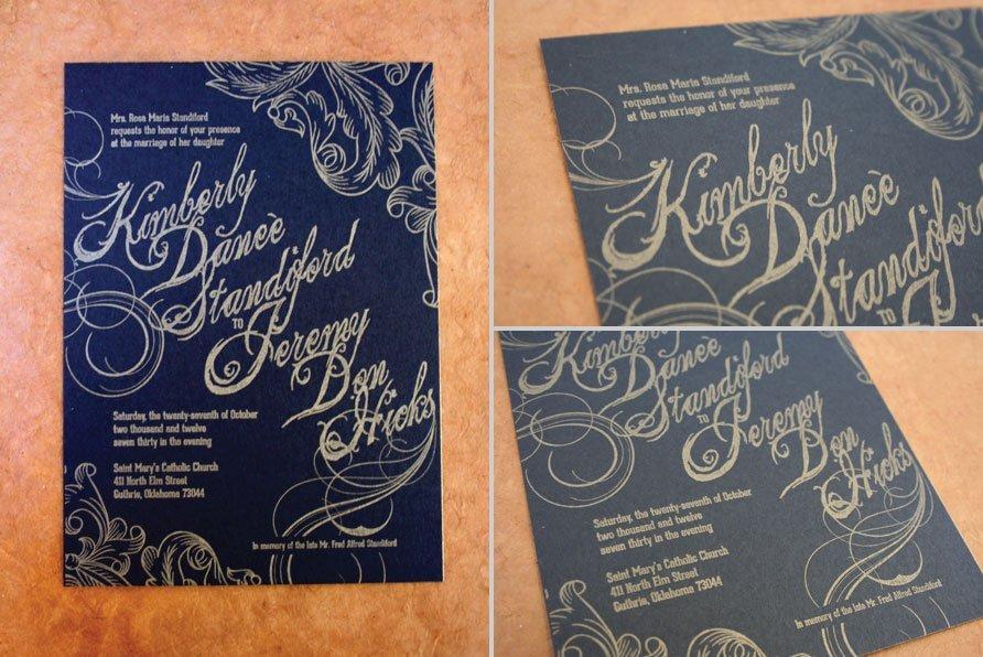 Weddings | Jeremy & Kim