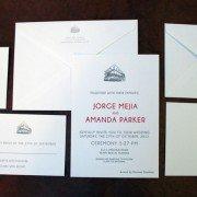 Weddings | Amanda & Jorge