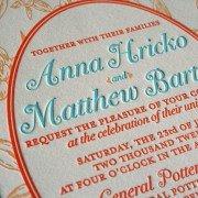 Weddings | Anna & Matthew