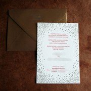 Weddings | Stationery for a Wedding in Finland
