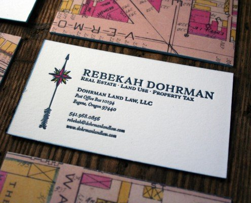 Dohrman Land Law