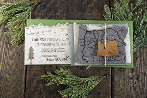 Weddings | Corinne and Tyler