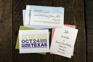 January Special | 20% Off Save-the-Date Cards