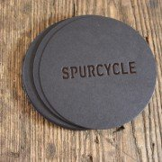 Spurcycle Coasters