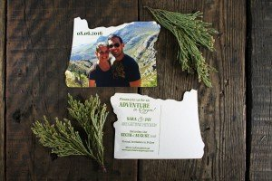 Save-the-Date | Sara & Jay are Getting Married!