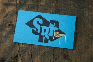 Custom Business Cards | Soul Restoration Project